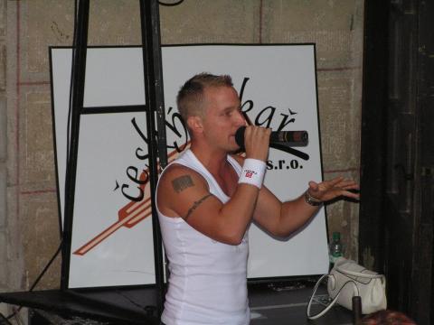 Kocian Martin, Pokorna Marketa