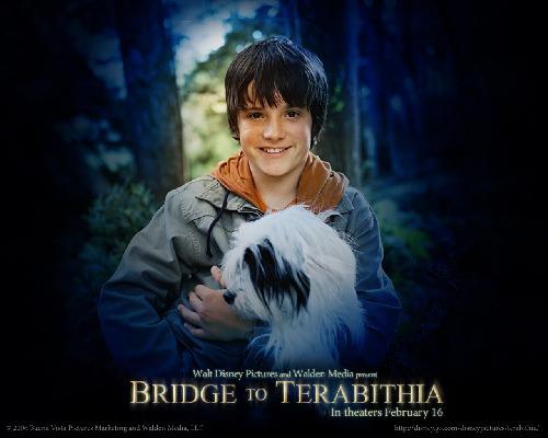 Soundtrack - Most do země Terabithia