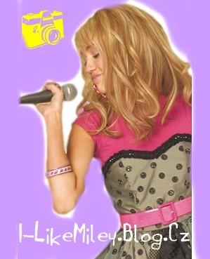 I-LikeMiley.Blog.Cz