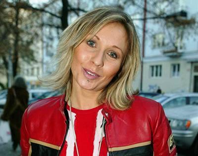 Tereza Pergnerová - tereza-pergnerova-48995