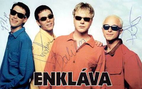 Skupina Enkláva