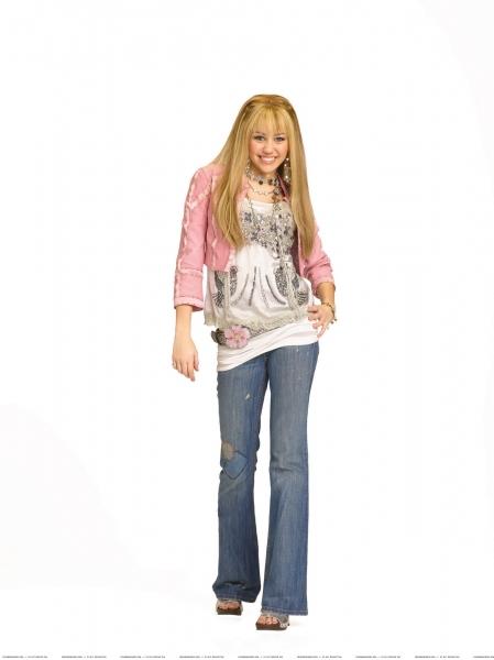 Soundtrack - Hannah Montana