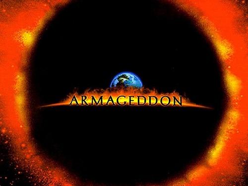Soundtrack - Armageddon
