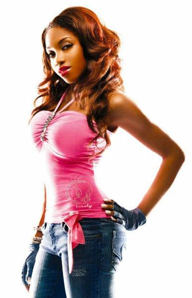 Brooke Valentine