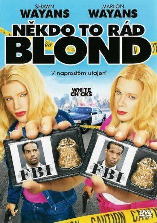 Soundtrack - Někdo to rád blond