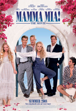 Soundtrack - Mamma Mia!