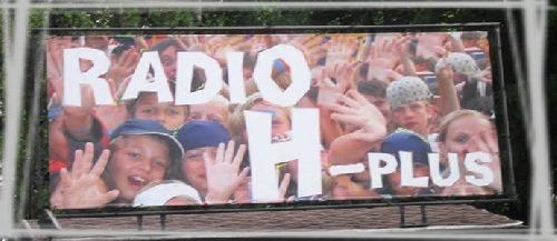 rádio H - plus
