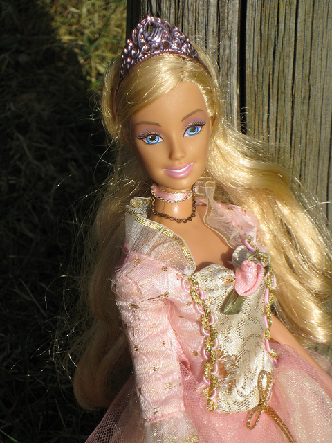 Barbie-Sing Doll Anneliese-2004