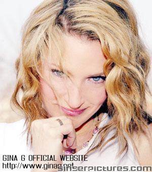 G Gina