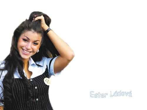 Ester Ládová
