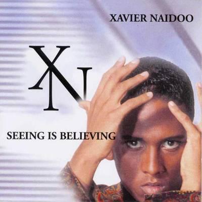 Text Xavier Naidoo