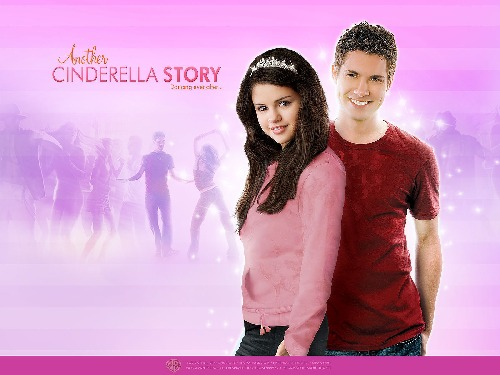 Soundtrack - Another Cinderella Story