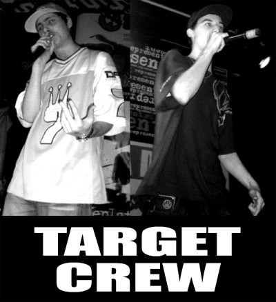 Target Crew