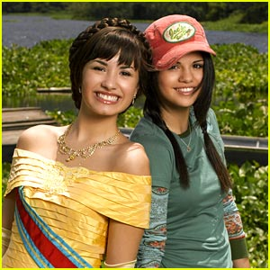 Soundtrack - Princess protection program