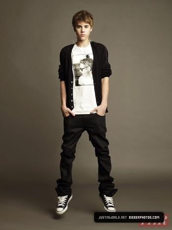 Ouu nááádhernej Justin :***