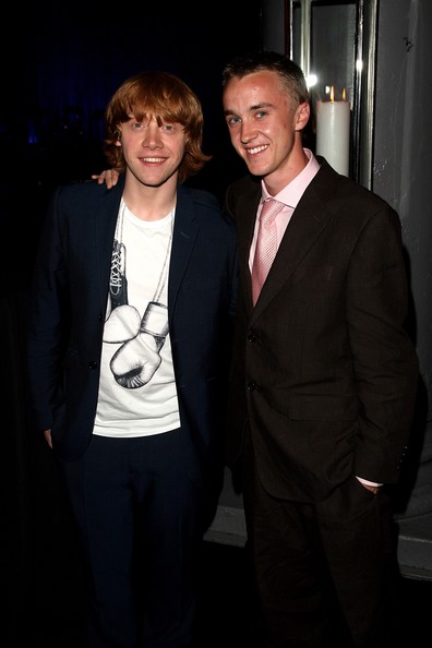 tom felton fotka - tom felton