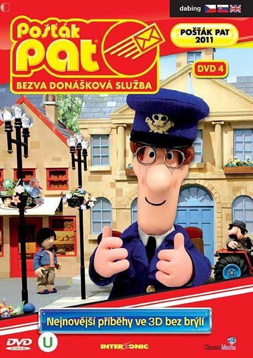 Pošťák Pat