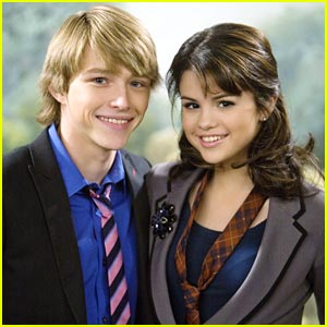 sterling knight a selena gomez