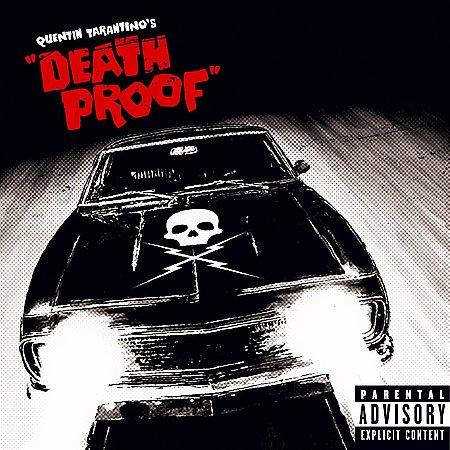 Auto zabiják soundtrack