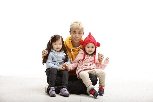 Mir and Lauren and Dayoung
