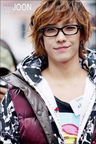 Joon = cutest boy ever!