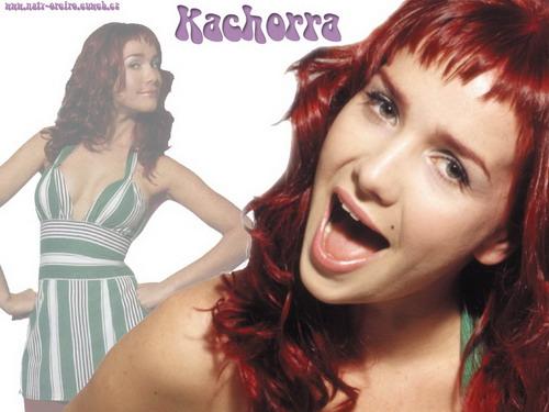 Soundtrack - Kachorra