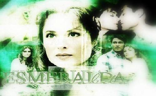 Soundtrack - Esmeralda