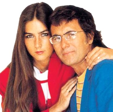 Al bano romina power fotka for Al bano e romina power