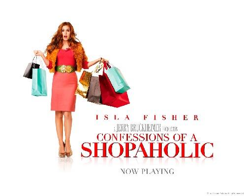 Soundtrack - Báječný svět shopaholiků