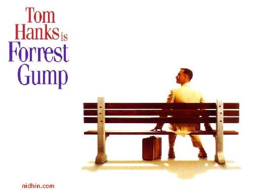 Soundtrack - Forrest Gump