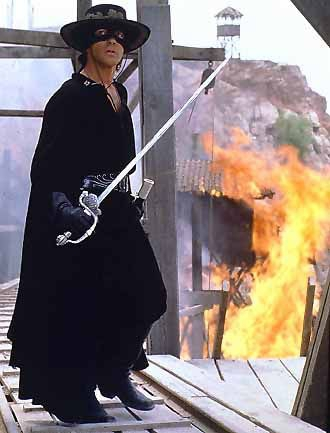 Le Masque de Zorro - Regarder Films et Sries en HD