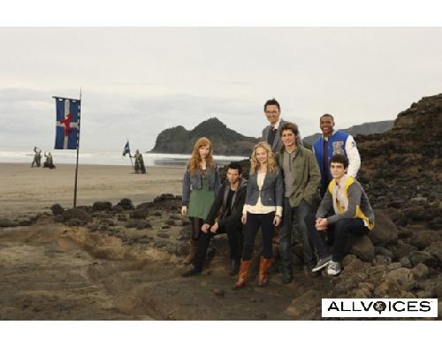 Soundtrack - Avalonská střední