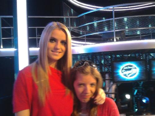 Já a Gabriela Gunčíková