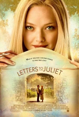 Soundtrack - Dopisy pro Julii