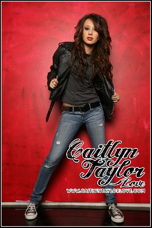 Caitlyn Taylor Caitlyn Taylor Love