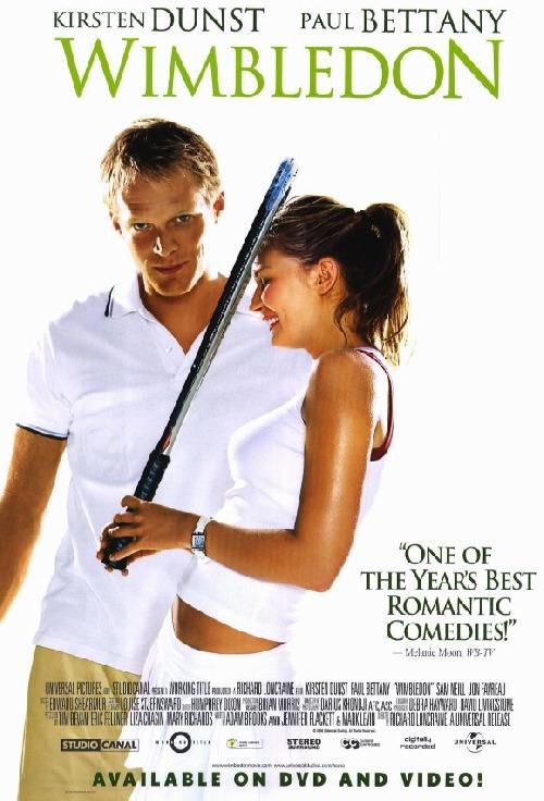Soundtrack - Wimbledon