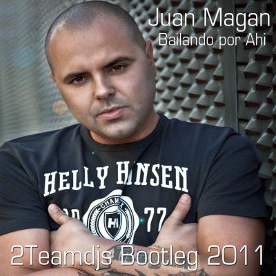 Juan Magan