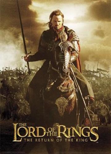 Soundtrack - Pán prstenů - Návrat krále