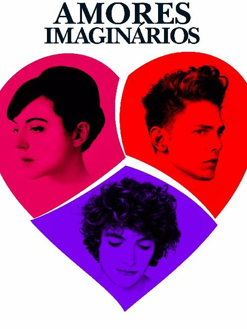 Soundtrack - Imaginární lásky