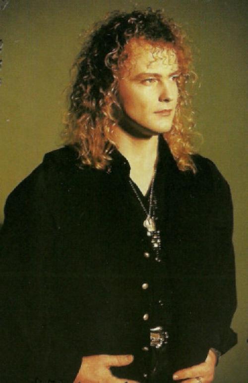 1998 - Gary Hughes (vocals)