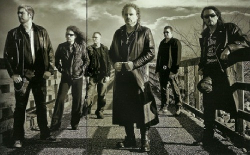 2012 - from the album Heresy and Creed