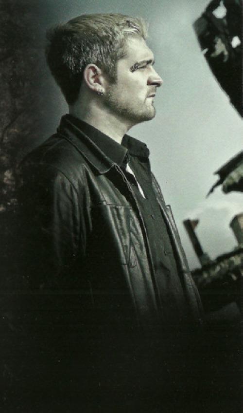 2012 - Dan Mitchell (guitars)