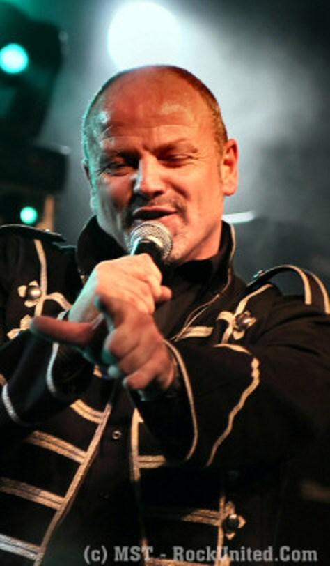 2012 - Gary Hughes