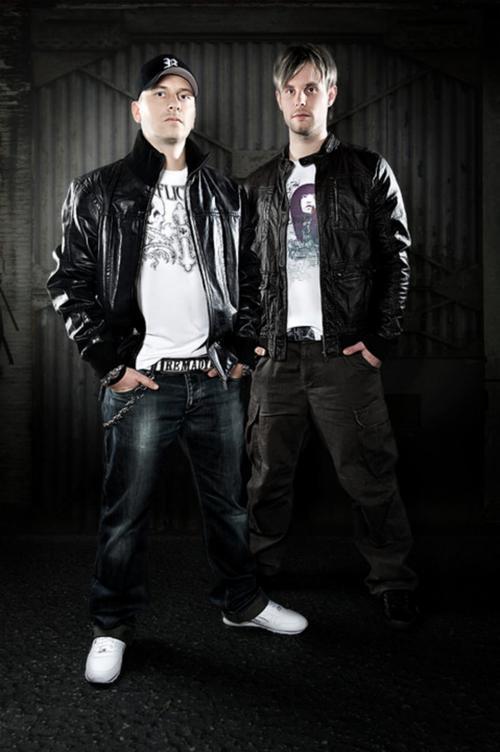 Remady & Manu L