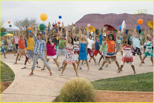 Soundtrack - High School Musical 2
