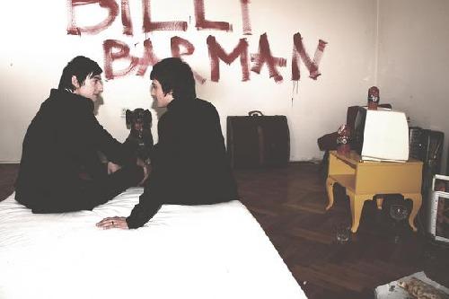 Billy Barman