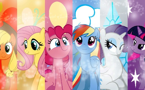 Soundtrack - My Little Pony