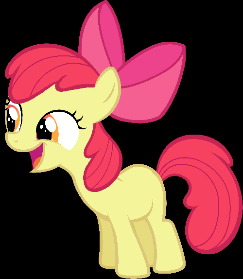 Applebloom.