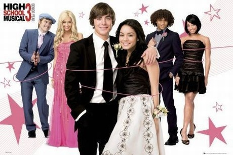 Soundtrack - High School Musical