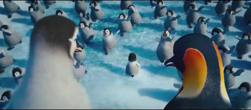Soundtrack - Happy Feet 2